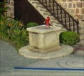 Image for Pump in front of Agaoglu house, Alanya, Turkey