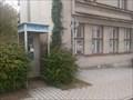 Image for Payphone / Telefonni automat - Novy Hradek, Czech Republic