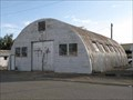 Image for Owyhee Irrigation Project Shops - Nyssa, Oregon