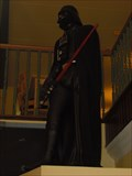 Image for Darth vader at Bones