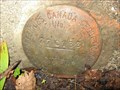 Image for 'Canada Geodetic Survey' Benchmark - 77C133