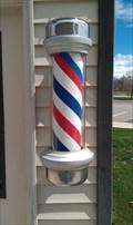 Image for Max Waite's Barber Shop - Syracuse Heritage Museum - Utah