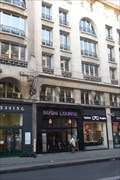 Image for Sushi Lounge - Paris, France
