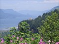 Image for Missoula Flood & Columbia River Gorge, Portland Women's Forum State Scenic Viewpoint (Chanticleer Point), Oregon