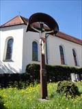 Image for Feldkreuz Kirche Baisingen, Germany, BW