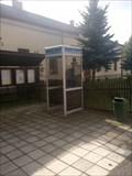 Image for Payphone / Telefonni automat - Bystre, Czech Republic