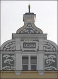 Image for 1903 - Hotel Zvon, Ceske Budejovice, CZ