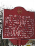 Image for New Jersey Journal