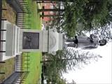 Image for Samuel S. Collyer Monument - Pawtucket, Rhode Island