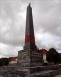 Image for Battle of Kulm and Varvazov - The site No. 8, Varvazov, Czech Republic