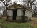 Image for Wellington mausoleum - Spring Vale Cemetery - Lafayette, IN