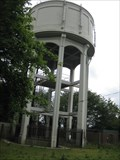 Image for Therfield Water Tower - Therfield, Hertfordshire, UK