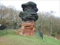 Image for The Hemlock Stone, Nottingham