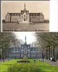 Image for Former town hall of Alphen aan den Rijn.