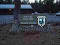 Image for Riverside State Park Ranger Station - Nine Mile Falls, WA