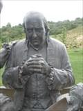 Image for Benjamin Franklin - Lakeview Memorial Park - Bountiful, UT