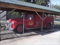 Image for Alma Fire Department GMC Firetruck - Alma AR