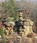 Image for North Branch Balanced Rocks - North Branch, WI