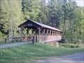 Image for Thomas L. Kelly Covered Bridge - Allegany State Park, NY