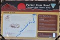 Image for Parker Dam Road National Back Country Byway