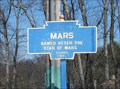 Image for Mars, Pennsylvania