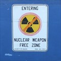 Image for Nuclear Weapon Free Zone - Larkspur Ferry Terminal, Marin County