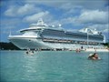 Image for Mahogany Bay Cruise Center, Roatan Island, Honduras