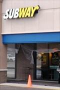Image for Subway #33678 - Robinson Court Shopping Center - Robinson Township, Pennsylvania