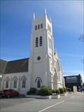 Image for St Paul's Presbyterian Church - Invercargill, New Zealand