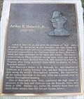 Image for Arthur B. Hancock, Jr. 1910-1972 - Lexington, Kentucky, United States