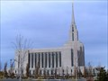 Image for Oquirrh Mountain Utah Temple - South Jordan, UT