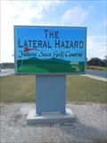 Image for The Lateral Hazard