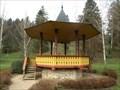 Image for Hudební pavilon v lázenském parku, Luhacovice, Czech republic