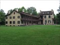 Image for Friendship Hill National Historic Site - Point Marion, PA