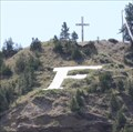 Image for F -- Forsyth MT