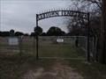Image for Gibtown Cemetery - Gibtown, TX