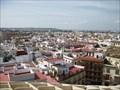 Image for Seville Cityscape - Seville, Spain