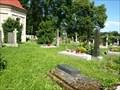 Image for Starý hrbitov - Štáhlavy, okres Plzen-mesto, CZ