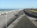 Image for Westerland coastal boardwalk - Sylt, Germany