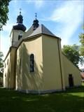 Image for Kostel sv. Václava - Stonarov, okres Jihlava, CZ