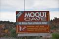Image for Moqui Cave