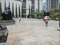 Image for Plaza de las Esculturas - Medellin, Colombia