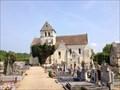 Image for Église Saint-Hilaire (Sazilly, Centre, France)