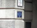 Image for Crosskey's Inn - Bell Inn Yard, London, UK