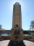 Image for Melville City Clock Tower Memorial, Booragoon, Western Australia