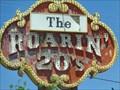 Image for Roarin 20's - Route 66 - Grants, New Mexico, USA.