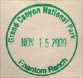 Image for Grand Canyon National Park - Phantom Ranch