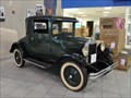 Image for 1927 Chevrolet Coupe
