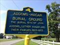 Image for Maj John Addoms Burial Ground - Plattsburgh, NY