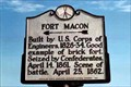 Image for Fort Macon - Atlantic Beach, NC